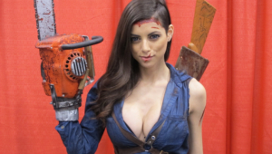 Leeanna Vamp Photos