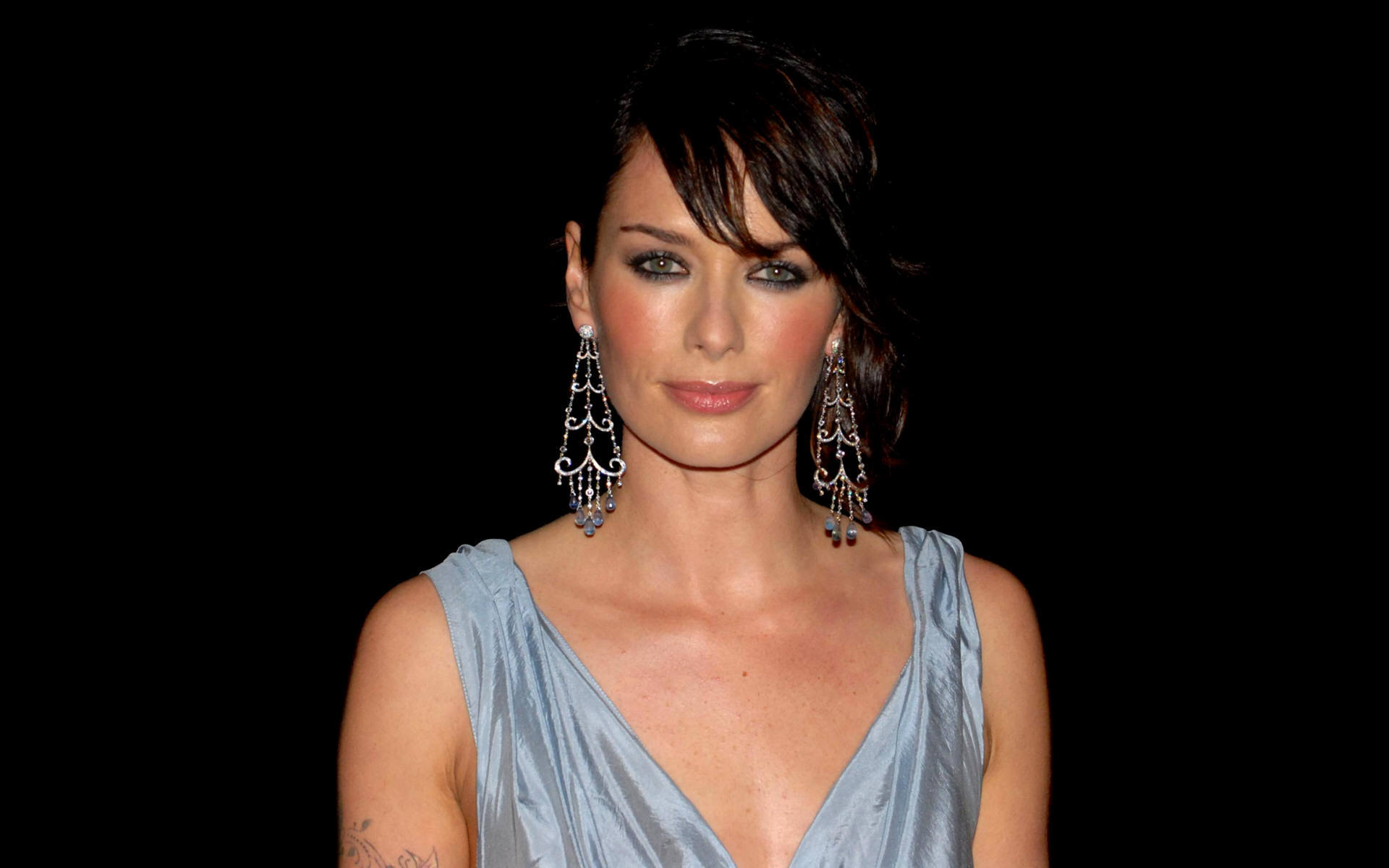 Lena Headey Hd Wallpaper