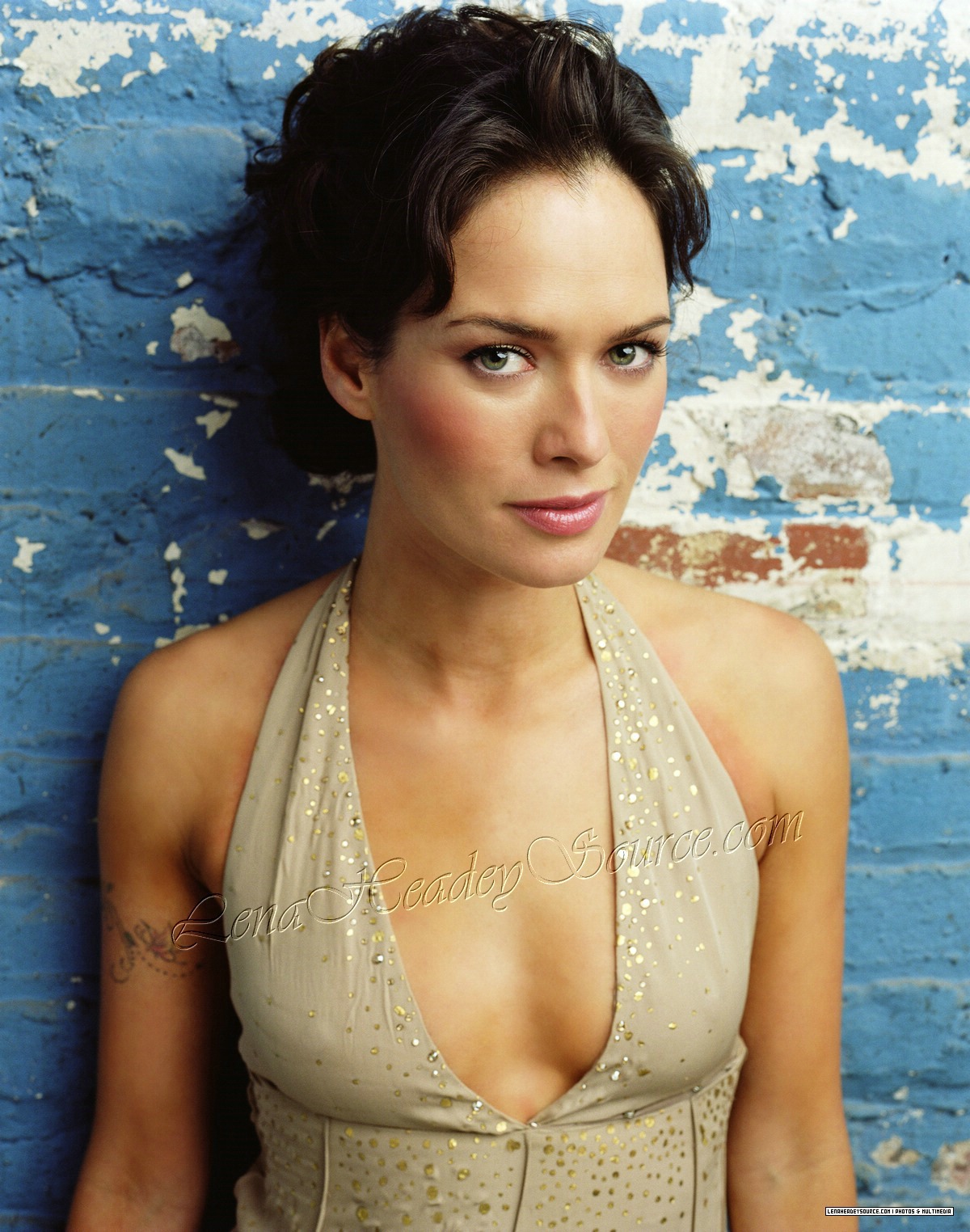 Lena Headey For Smartphone