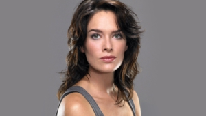 Lena Headey Hairstyle