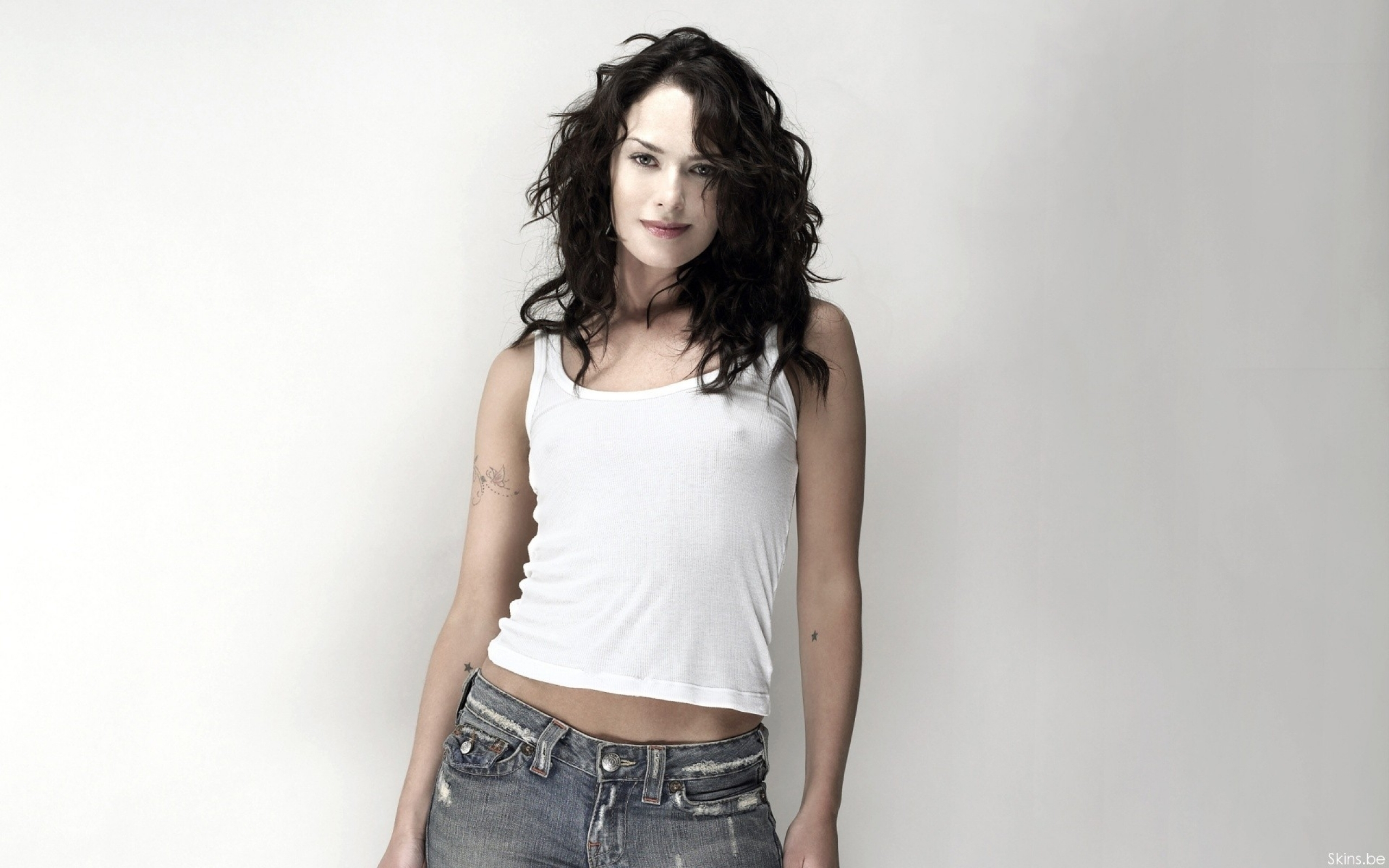 Lena Headey Toples
