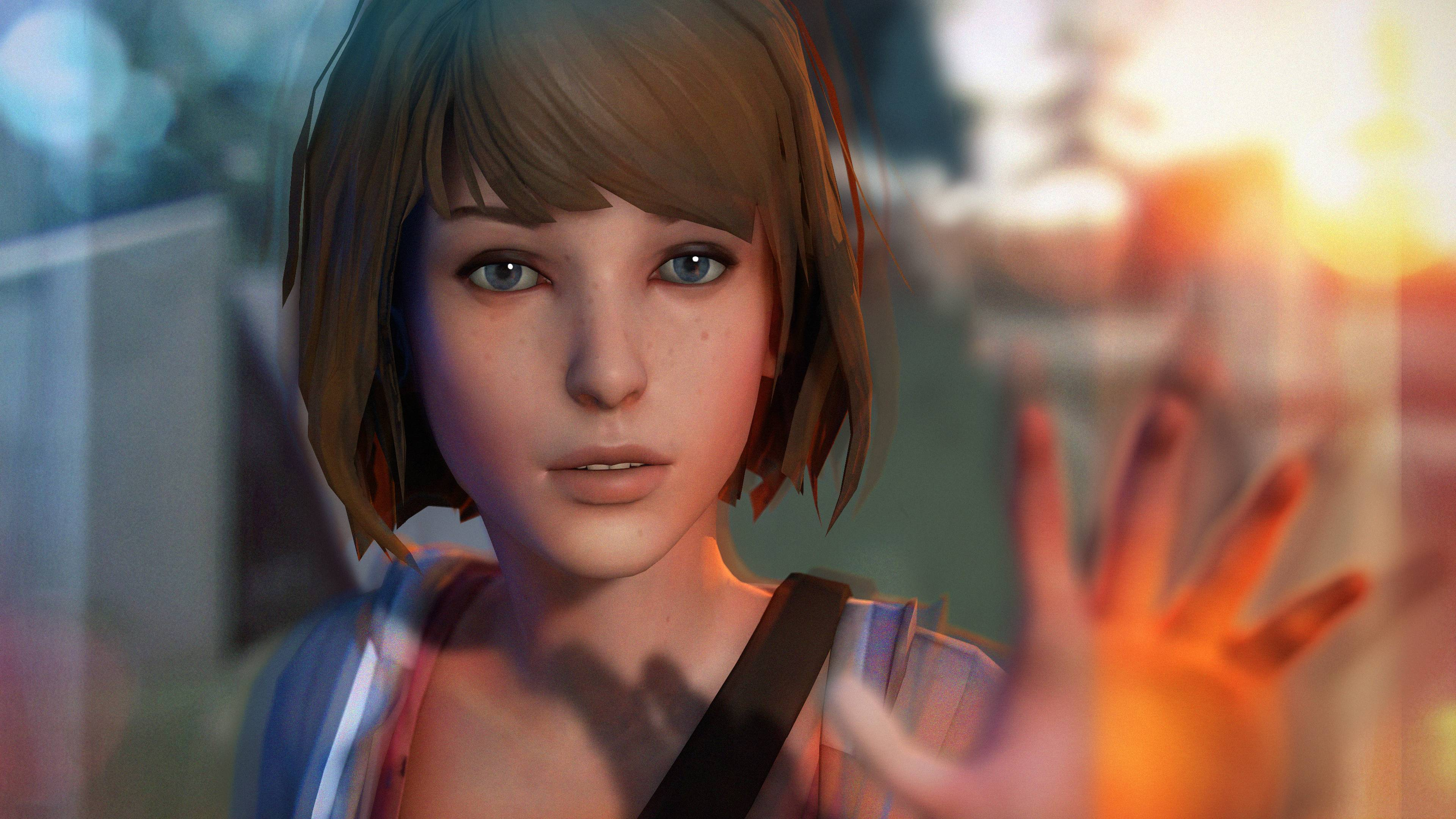 Life Is Strange Hd Wallpaper