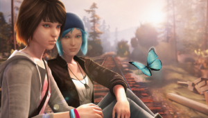 Life Is Strange High Definition