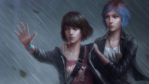 Life Is Strange High Quality Wallpapers
