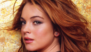 Lindsey Lohan Wallpapers