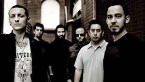 Linkin Park Background