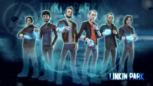 Linkin Park Desktop