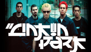 Linkin Park Hd Desktop