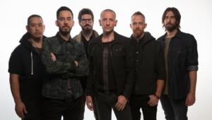 Linkin Park Photos