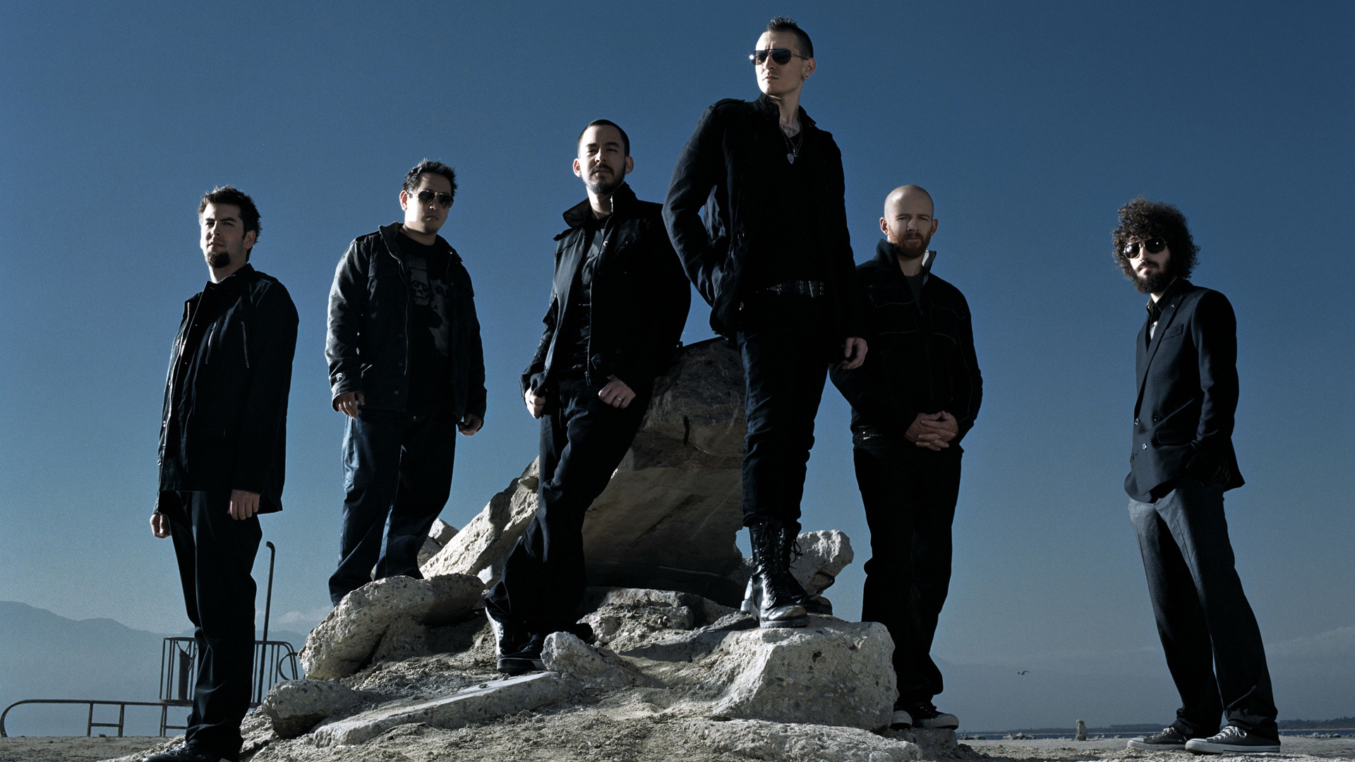 Linkin Park Pictures