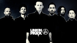 Linkin Park Wallpaper