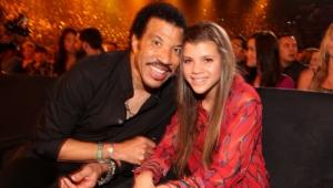 Lionel Richie Background