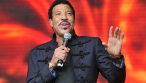 Lionel Richie Hd Background