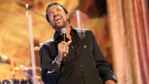 Lionel Richie Hd Wallpaper