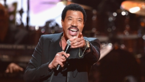 Lionel Richie High Definition