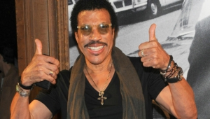 Lionel Richie Wallpapers