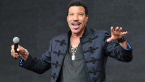 Lionel Richie Widescreen