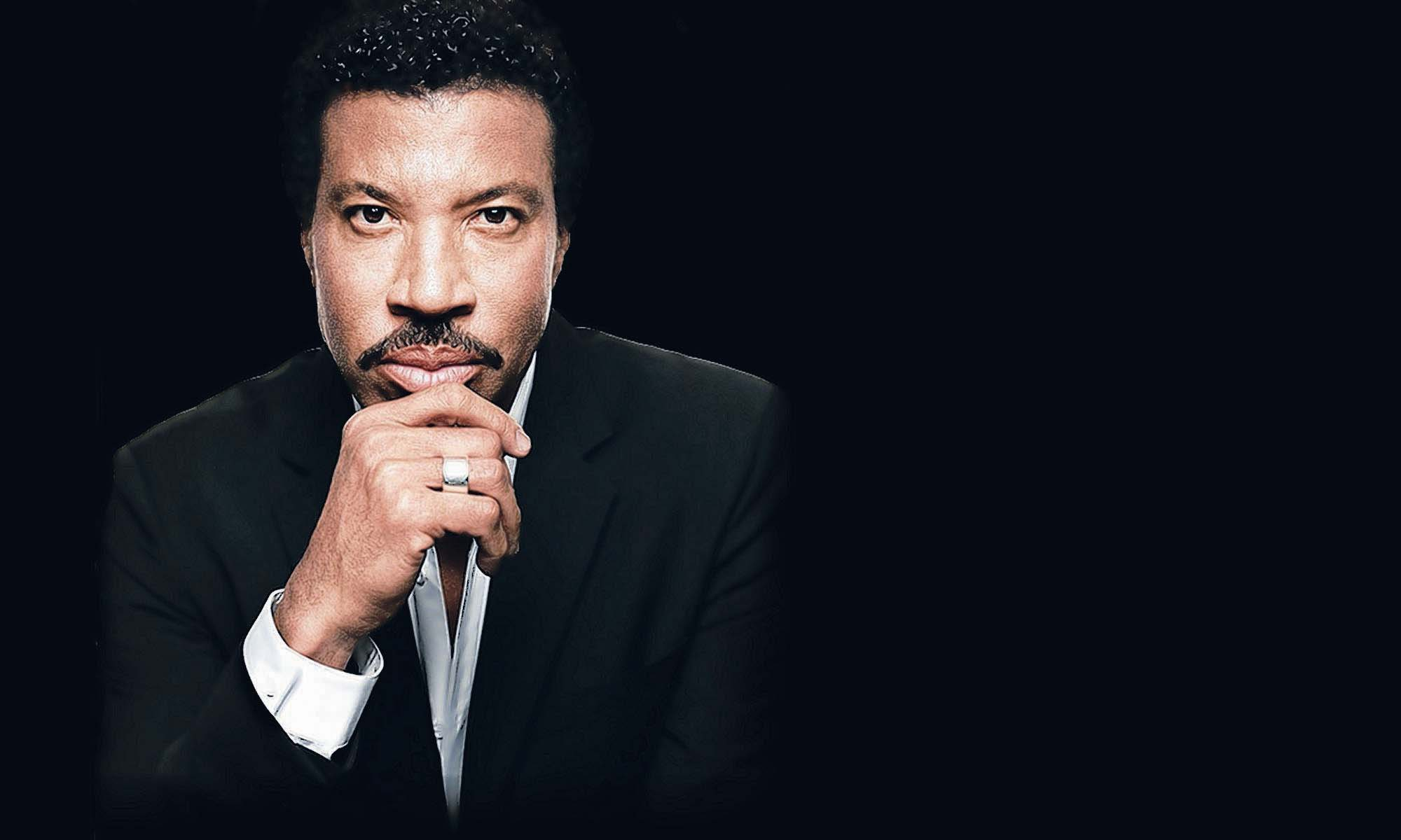 Lionel Richie For Desktop