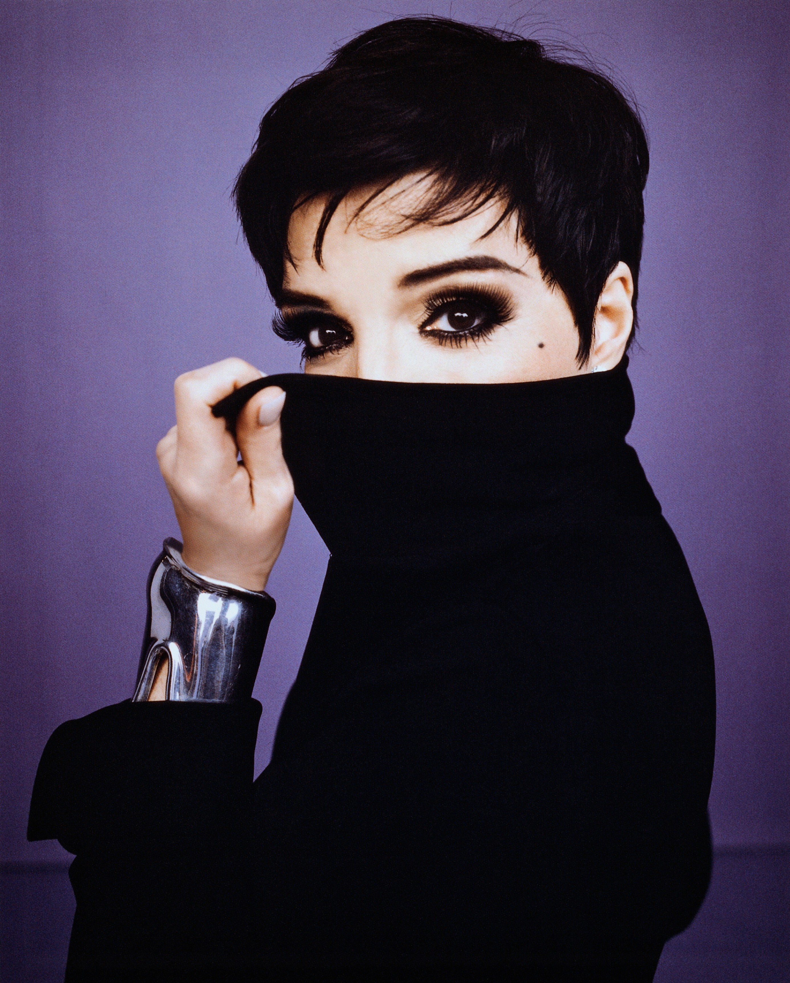 Liza Minnelli Android Wallpapers