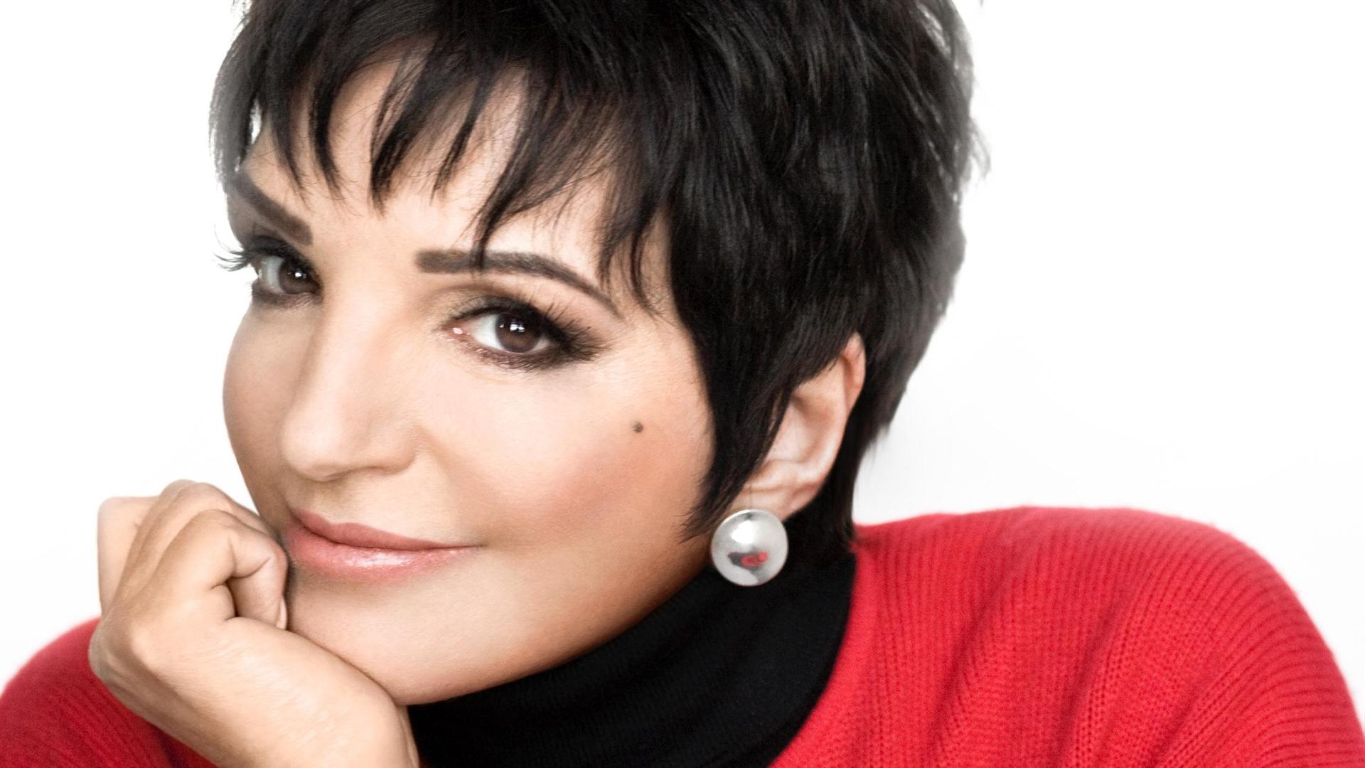 Liza Minnelli Hd Background