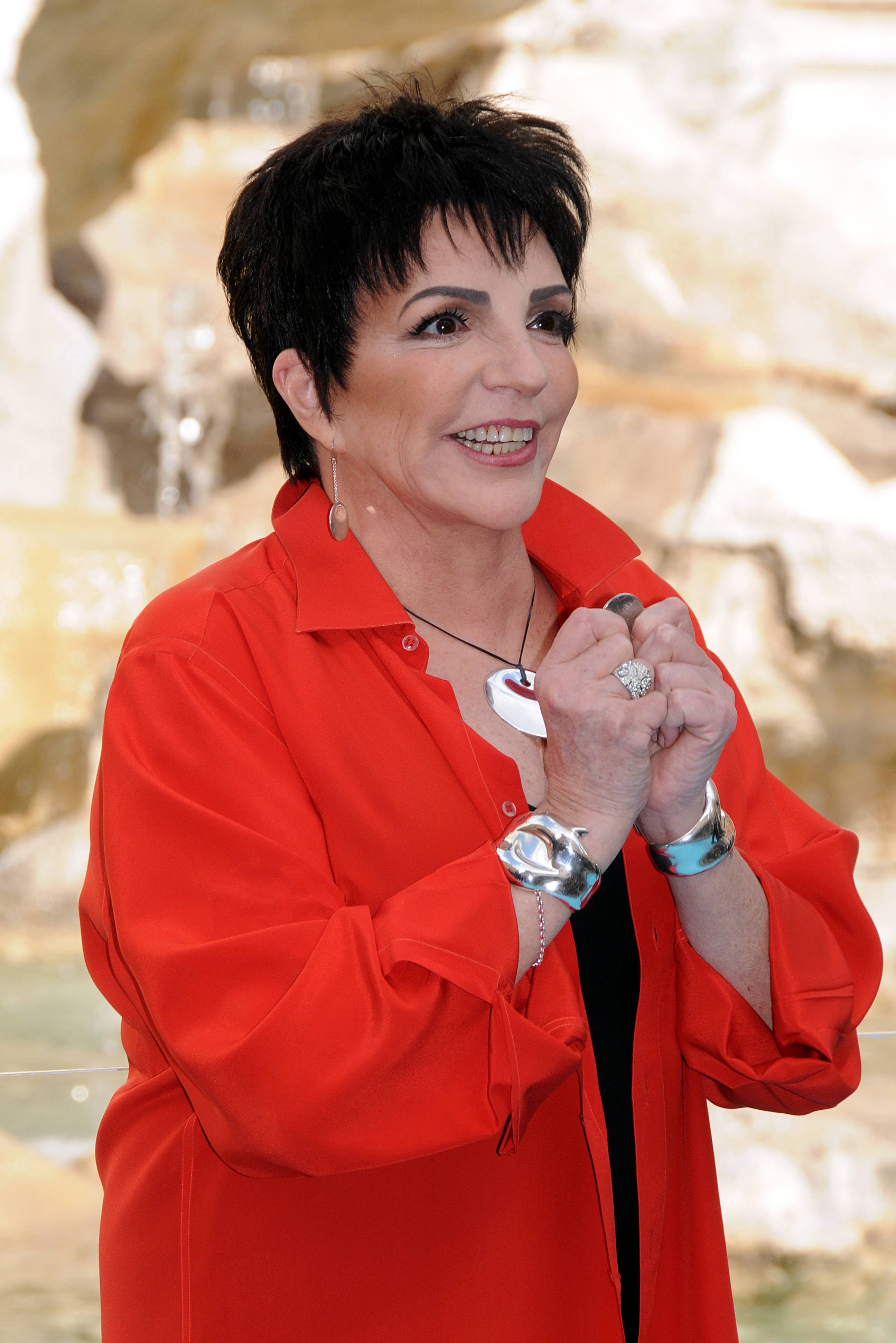 Liza Minnelli High Quality Wallpapers For Iphone