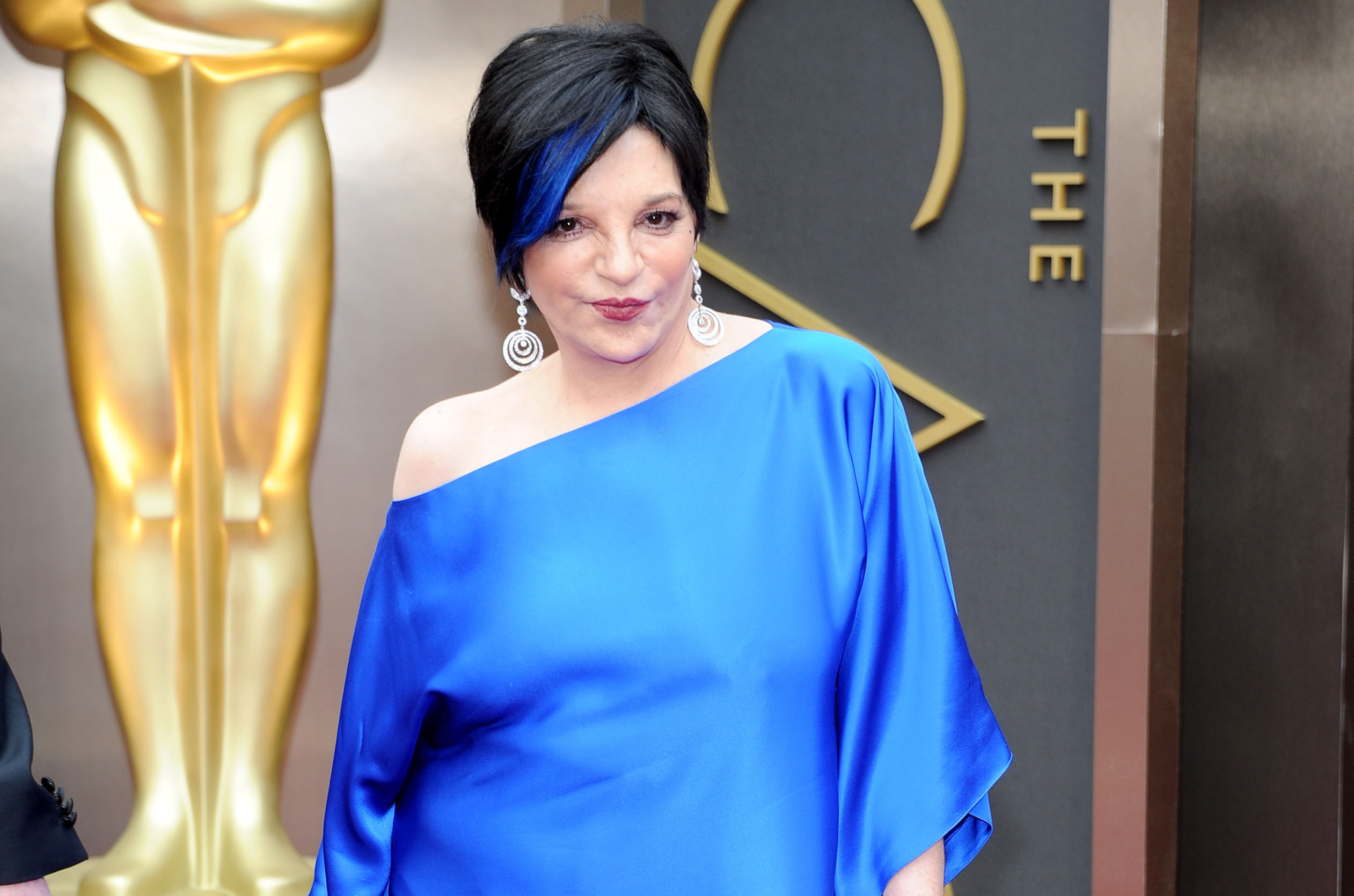 Liza Minnelli Wallpapers