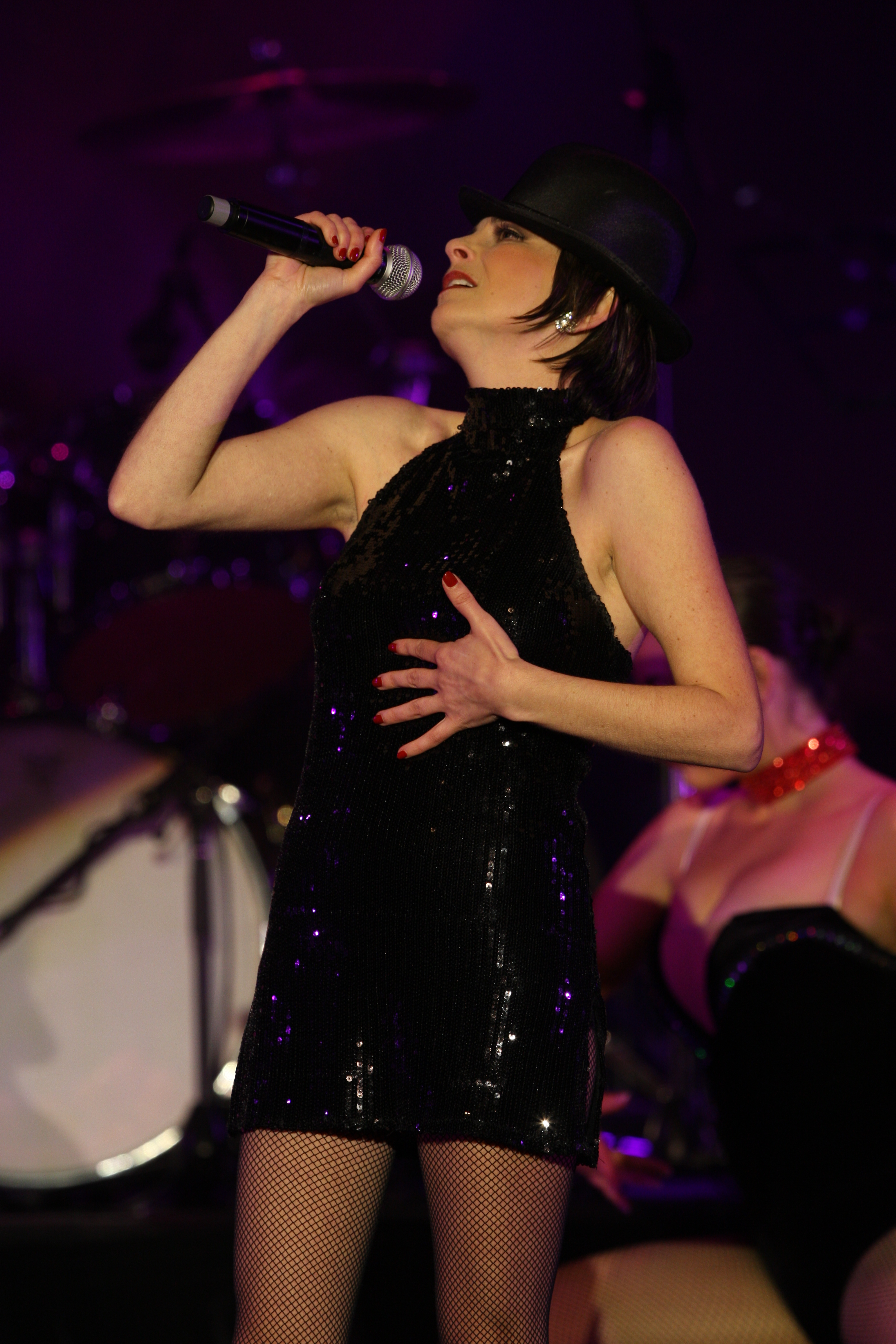 Liza Minnelli Iphone Wallpapers
