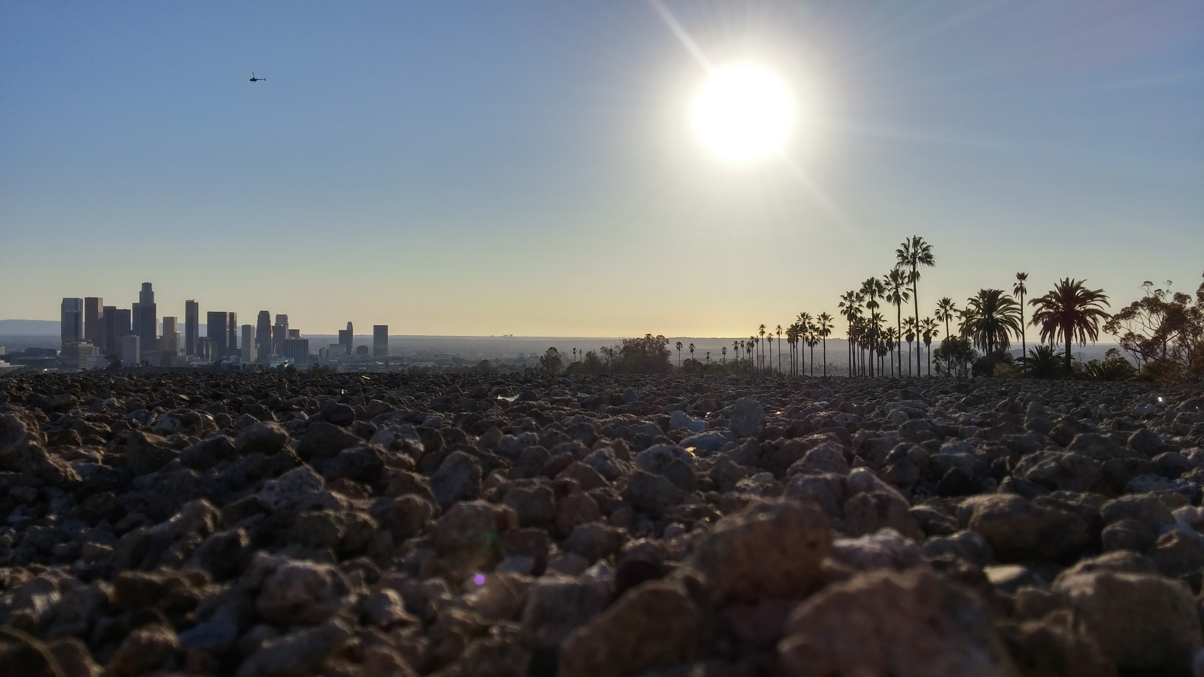 Los Angeles Wallpapers And Backgrounds