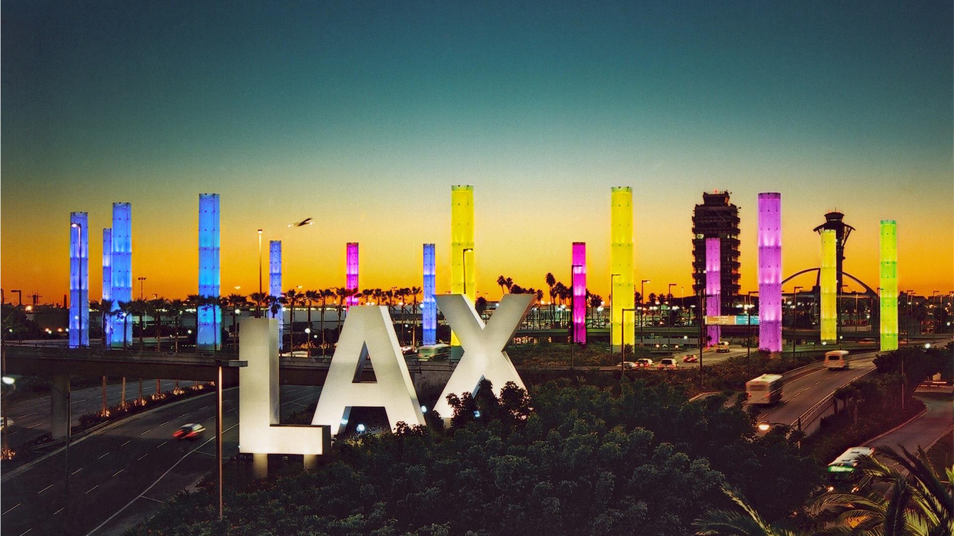 Los Angeles For Desktop