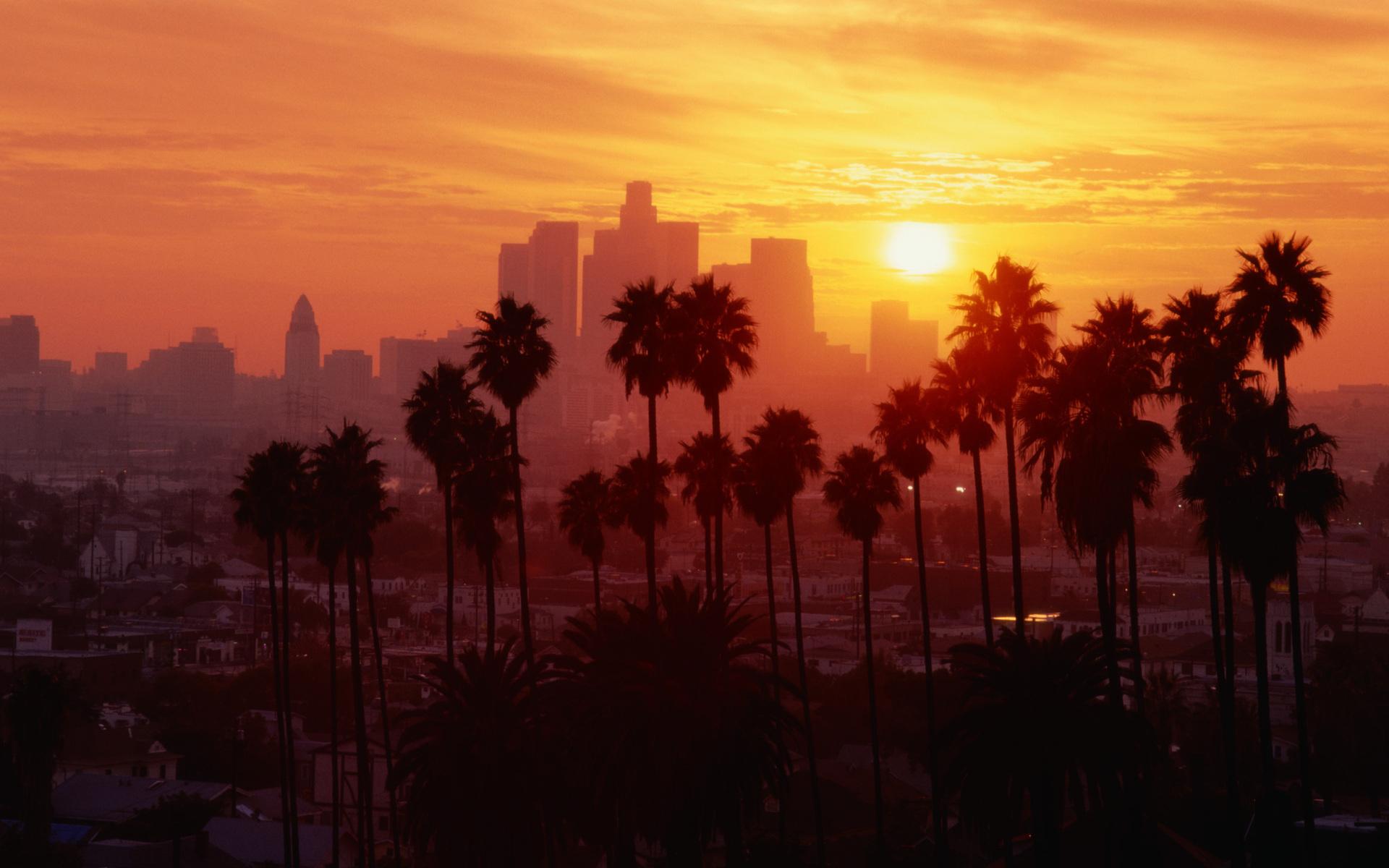 Los Angeles Full Hd