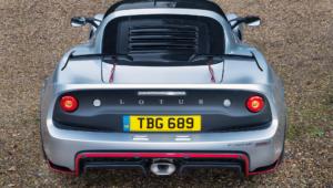 Lotus Exige Sport 380 Pictures