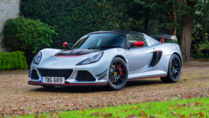 Lotus Exige Sport 380 Wallpapers Hd