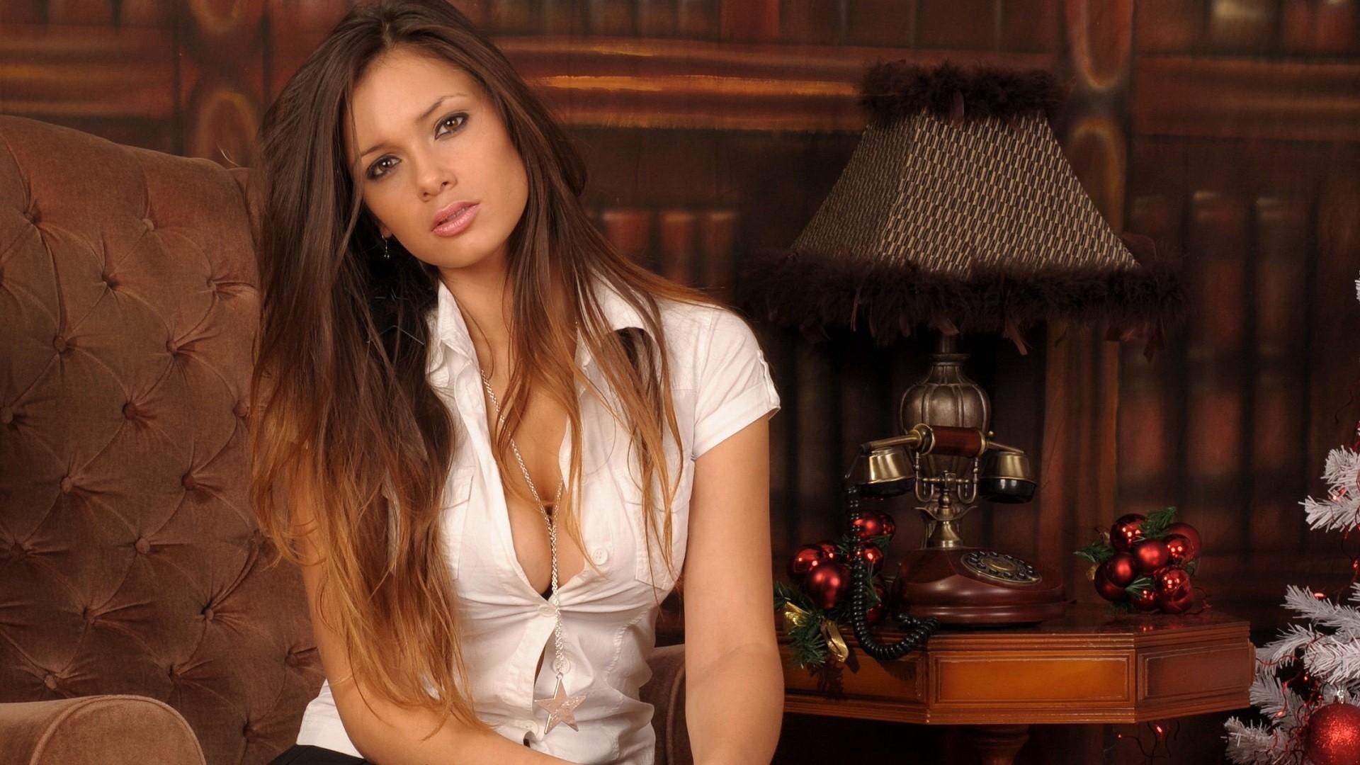 Louisa Marie 4k