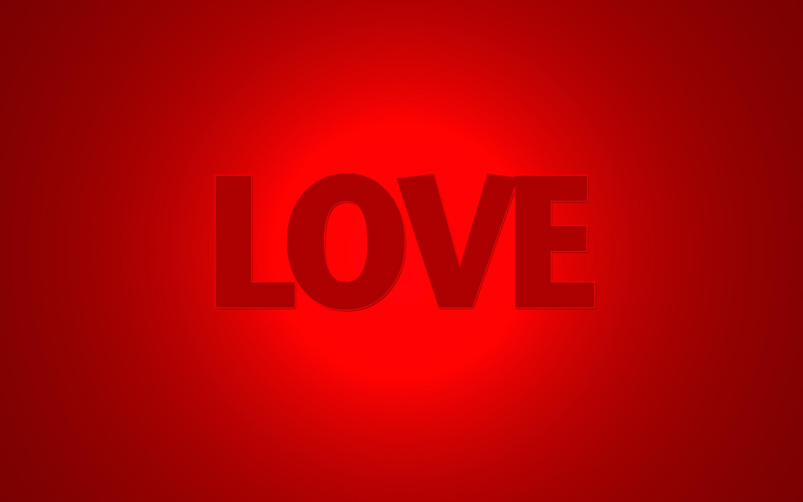Love Desktop