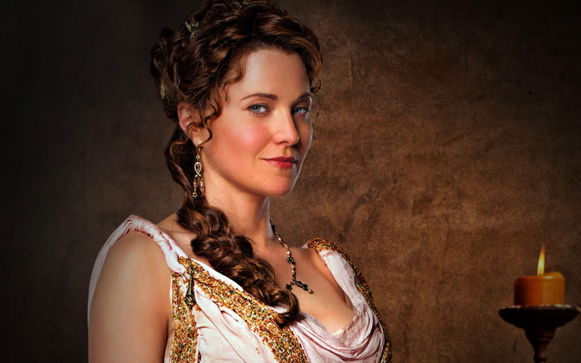 Lucy Lawless High Definition Wallpapers