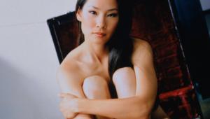 Lucy Liu Wallpapers Hd