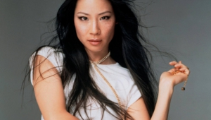 Lucy Liu Widescreen