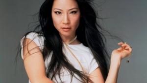 Lucy Liu Widescreen
