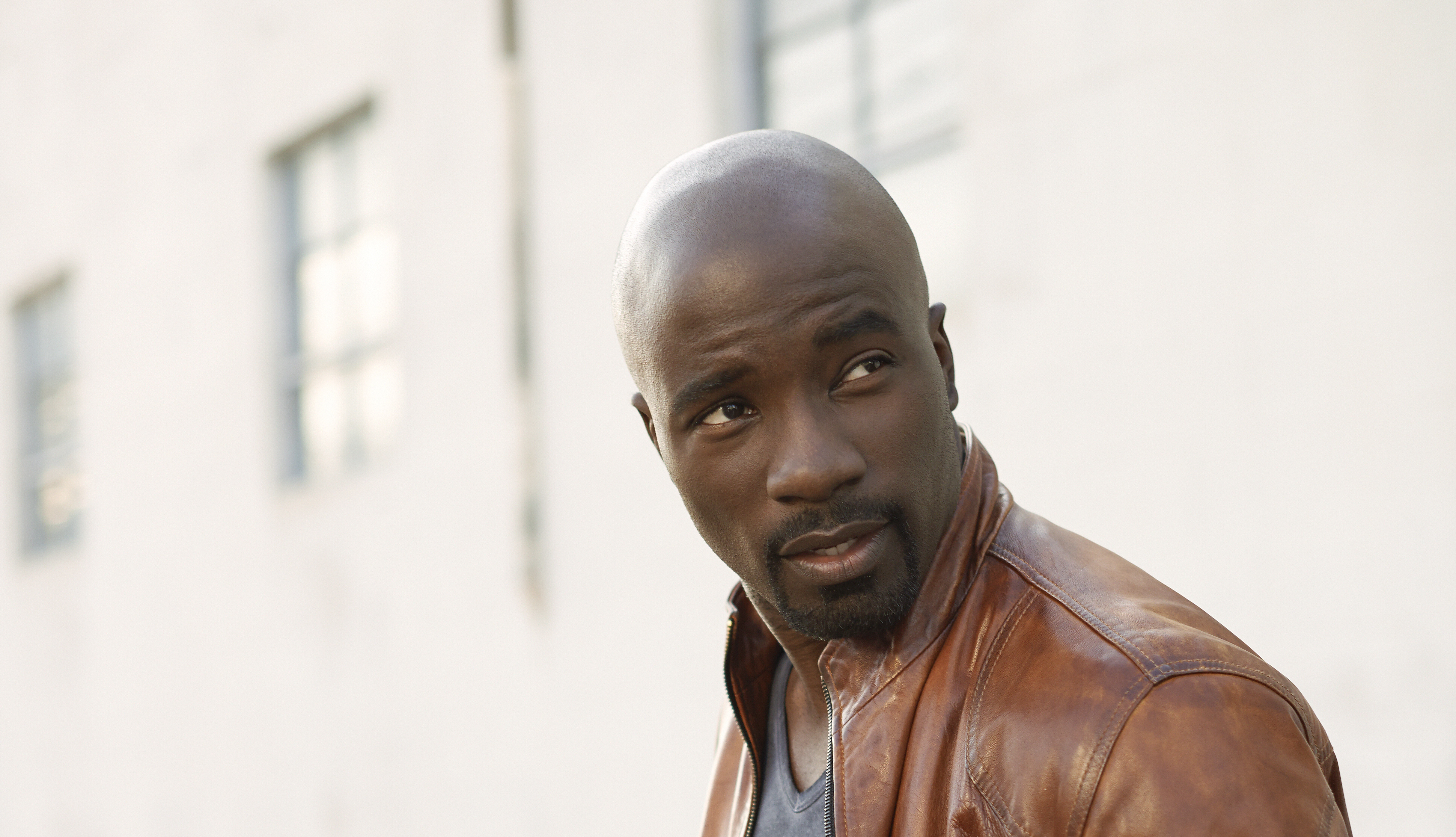 Luke Cage High Definition Wallpapers