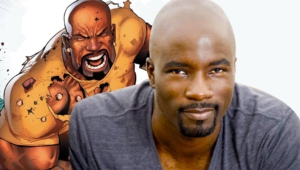 Luke Cage High Quality Wallpapers