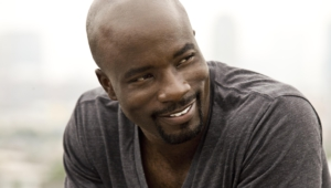 Luke Cage Wallpapers Hd
