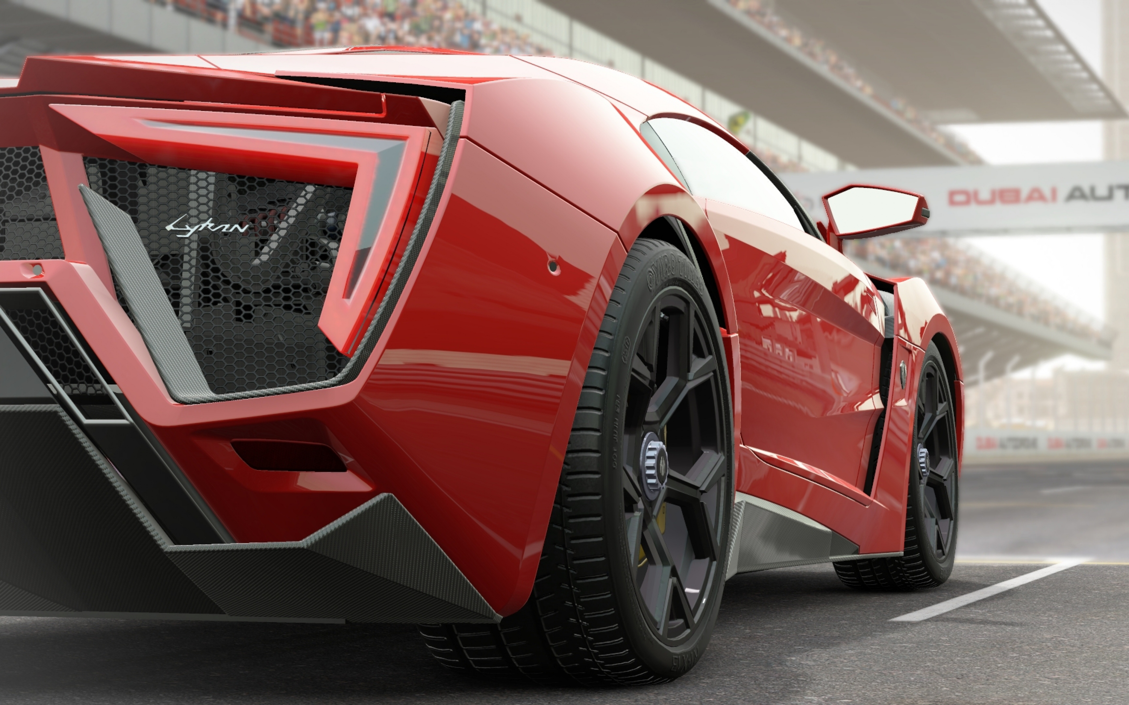 Lykan Hypersport Hd Desktop