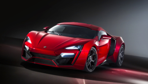 Lykan Hypersport High Definition Wallpapers