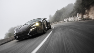Lykan Hypersport High Quality Wallpapers