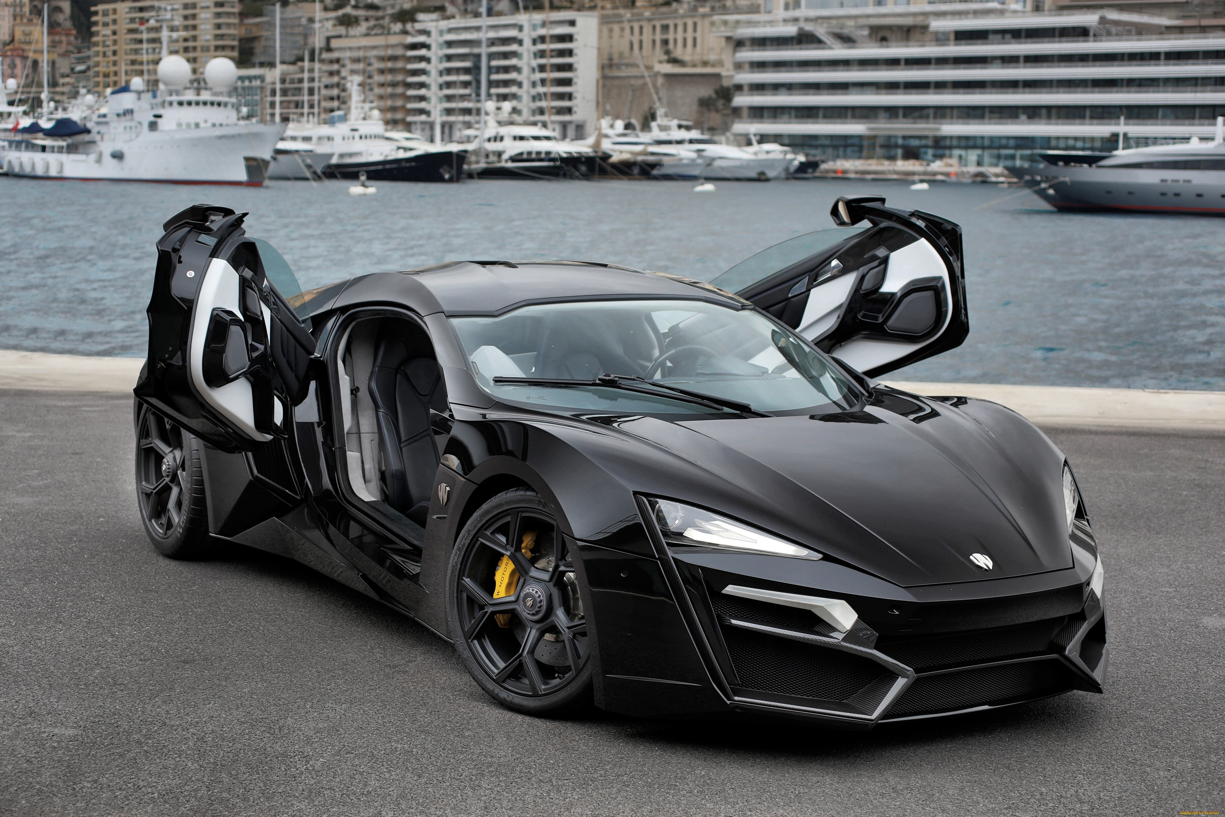 Lykan Hypersport Pictures