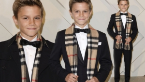 Romeo Beckham High Definition Wallpapers