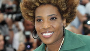 Macy Gray Hd Desktop