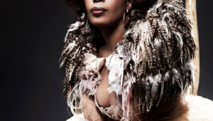 Macy Gray Hd Iphone