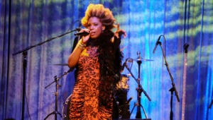 Macy Gray High Quality Wallpapers