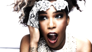 Macy Gray Wallpaper